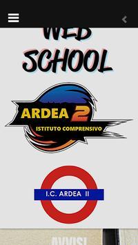Web School ARDEA 2 apk screenshot