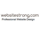 websitestrong icon