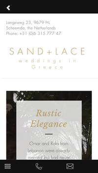 Weddings in Greece apk screenshot