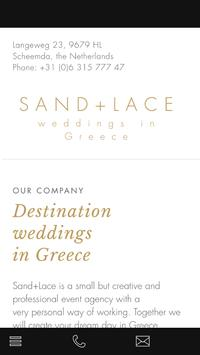 Weddings in Greece poster