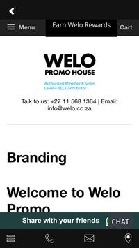 Welo Promo House screenshot 2
