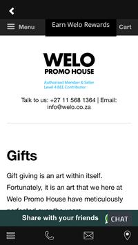 Welo Promo House screenshot 3