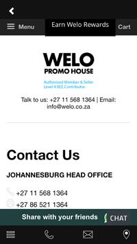 Welo Promo House screenshot 4