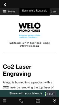 Welo Promo House screenshot 5