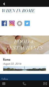 When In Rome screenshot 2