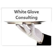 White Glove Consulting icon