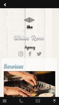 White Rose Agency apk screenshot