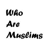 WhoAreMuslims icon