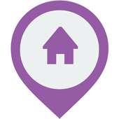 Wizoo 'property for you' icon