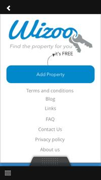 Wizoo 'property for you' apk screenshot
