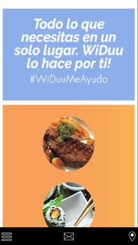 WiDuu poster