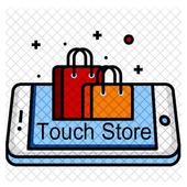Touchstore icon