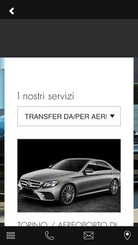 TORINOVIP TRANSFER screenshot 5