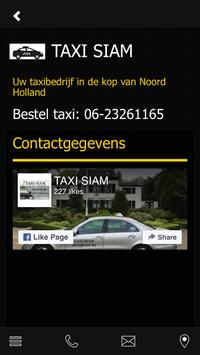 Taxi Siam apk screenshot