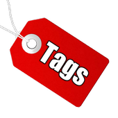 Tags Finder icon