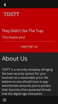 TDSTT apk screenshot