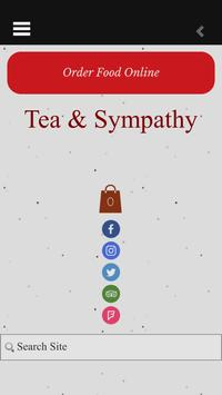 Tea and Sympathy apk screenshot