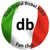 TEAM DAVID BISBAL ITALIA FC icon