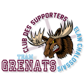 TEAMGRENATS APP icon