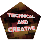 Technical and Creative icon