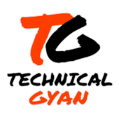 Technical Gyan Official icon