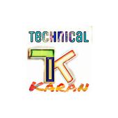 Technical Karan icon