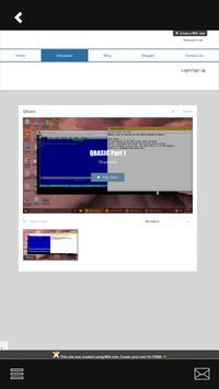 Tech Experts Main screenshot 1