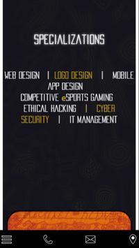 Tech Kidd poster