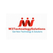 Tech Solutions icon