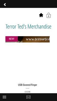TERROR TEDS apk screenshot