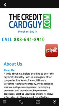 THE CREDIT CARD GUY screenshot 1