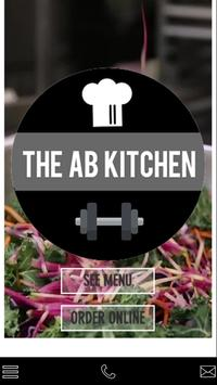 The Ab Kitchen poster