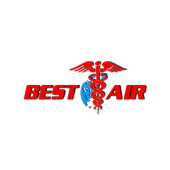 The BEST AIR AMBULANCE SERVICE icon