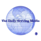 The Daily Serving Media icon