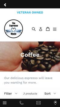 The Espresso House screenshot 1