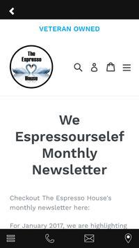The Espresso House screenshot 4