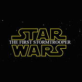 The First Stormtrooper icon