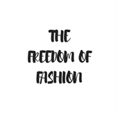 The Freedom of Fashion icon
