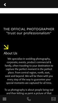 The Official Photographer screenshot 1