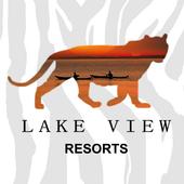 The lake view resort app icon