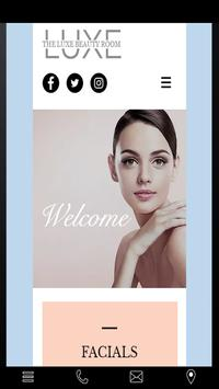 The Luxe Beauty Room poster