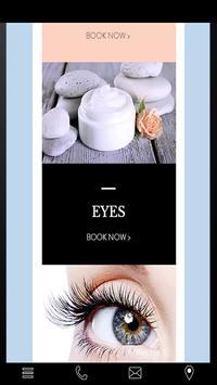 The Luxe Beauty Room apk screenshot