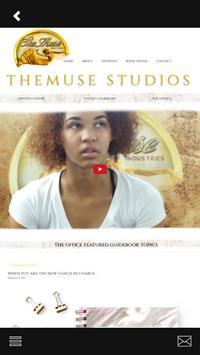 TheMuse Industries screenshot 3