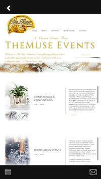 TheMuse Industries screenshot 4