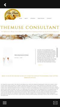 TheMuse Industries screenshot 5