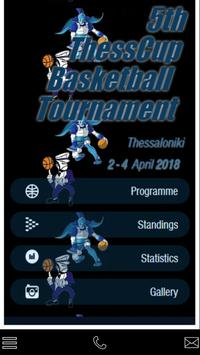 ThessCup 2018 poster