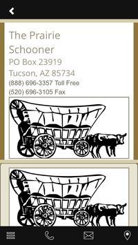 The Prairie Schooner apk screenshot