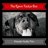The Raww Tucker Box icon