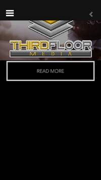 Third Floor Media poster