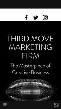 Third Move Marketing Firm poster